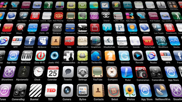 Las 50 mejores apps para iPhone del 2013, según la revista