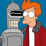 Robot-amigo