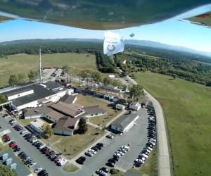 Drone-NSA