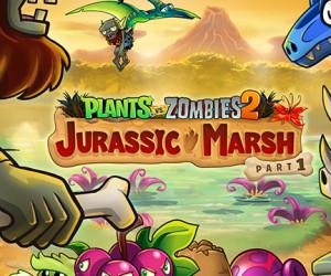 Jurassic-Marsh