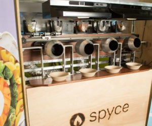 Spyce Kitchen