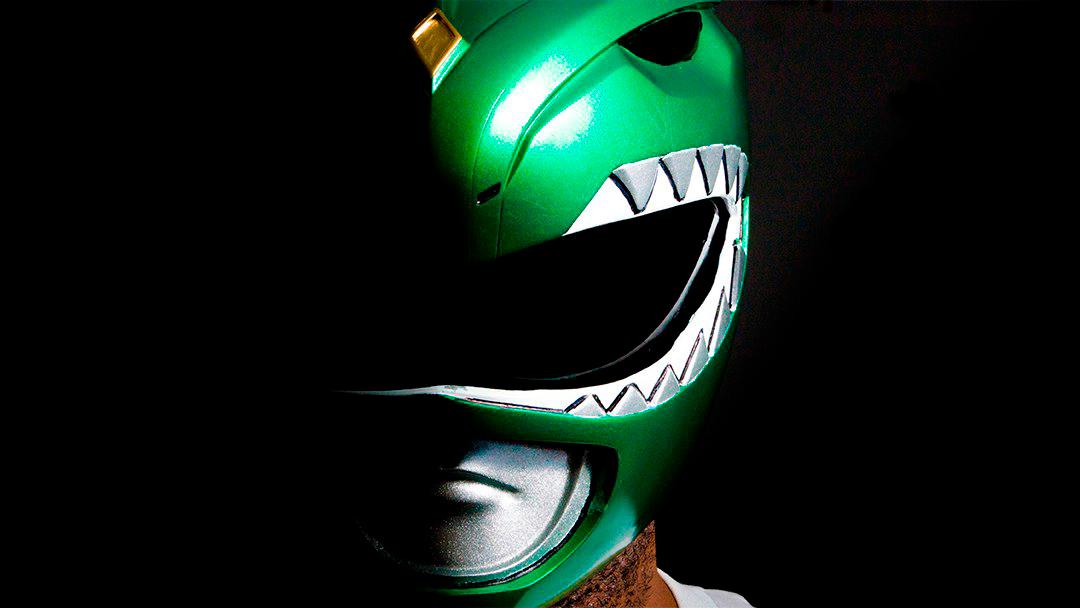 Ya es oficial: el Green Ranger estará presente en la secuela de la saga