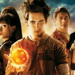 Imagen oficial de Dragon Ball Evolution