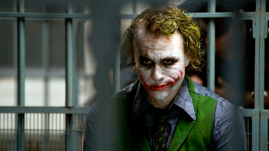 Este es tráiler del documental sobre la vida de Heath Ledger