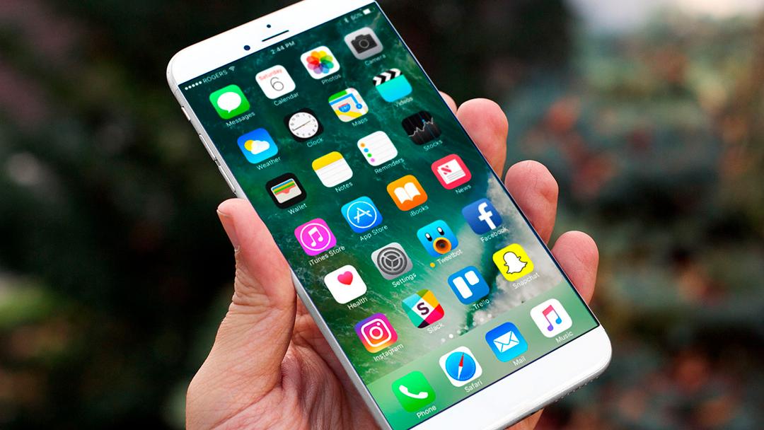 ¿Se llamara iPhone X el próximo teléfono de Apple?
