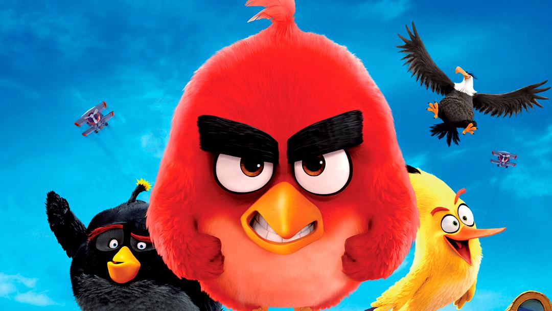 Porque nadie lo pidió Angry Birds celebra su décimo aniversario con una nueva película
