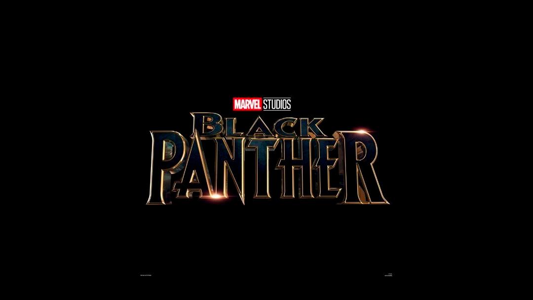 Black Panther imponente en el primer póster oficial de su ...