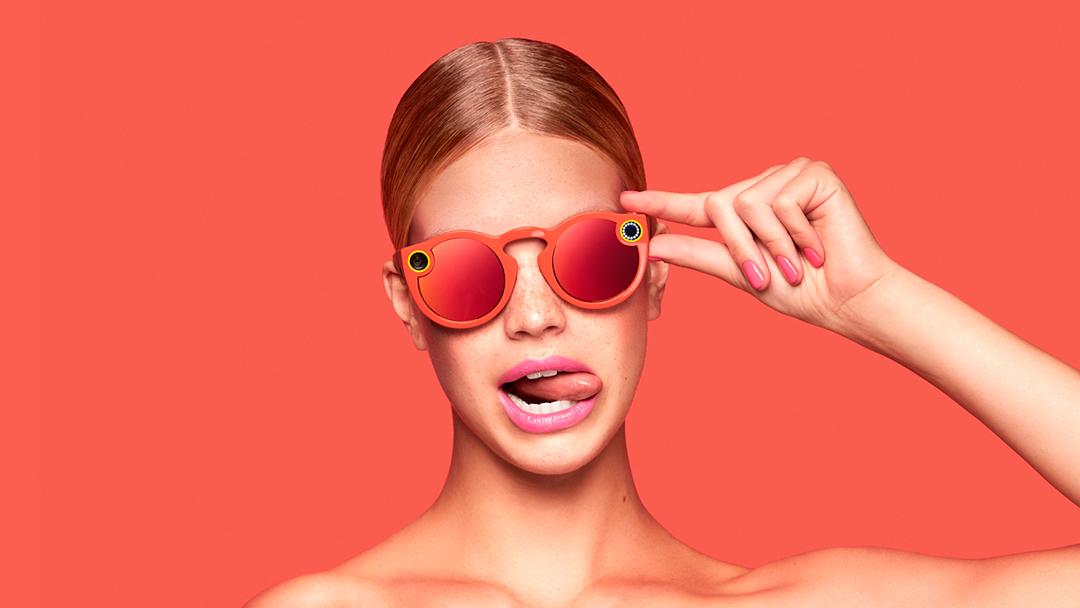 Los nuevos Spectacles 2 serán compatibles con realidad aumentada
