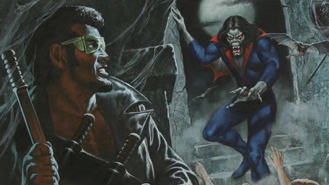 Al director de Spider-Man le gustaría ver a Blade en la secuela