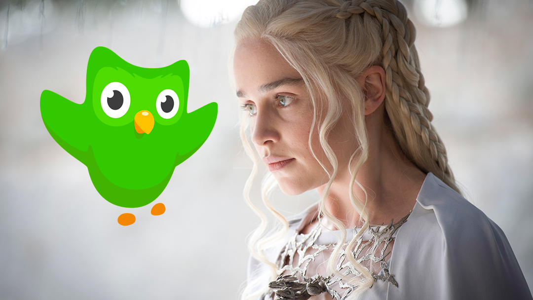 Duolingo incluirá el idioma Alto Valyrio de Game of Thrones