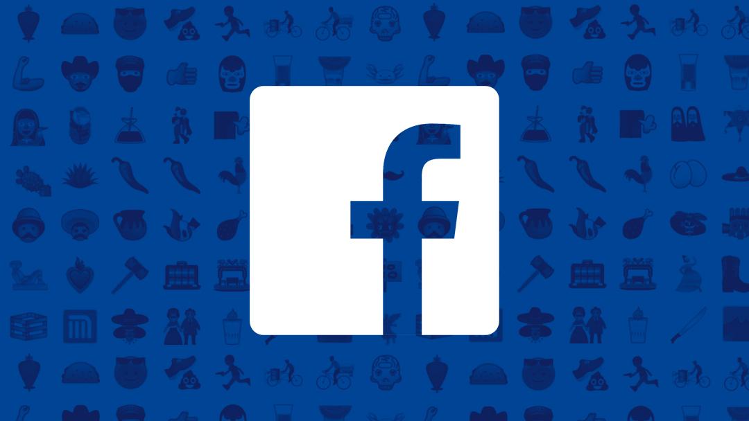Facebook dio a conocer cuáles son los emojis más usados
