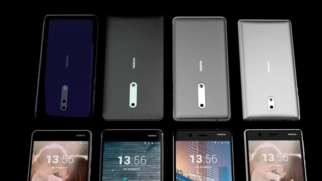 ¿Se filtraron todas las especificaciones del Nokia 8?