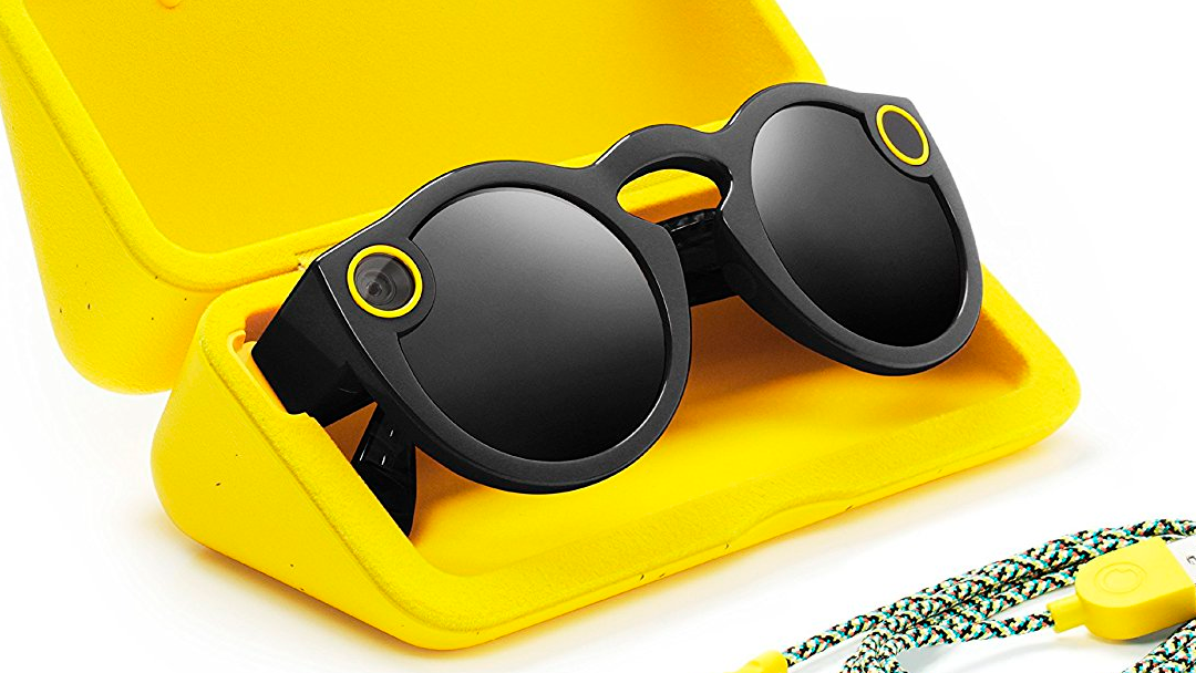 Las Spectacles de Snap Inc