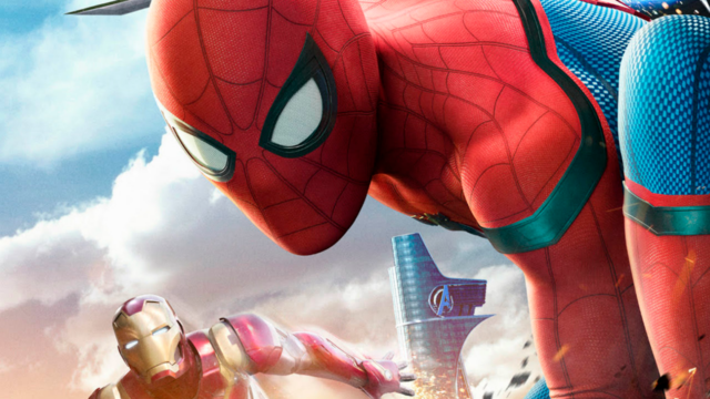 Spider-Man homecoming, Reseñas, Spider-Man, Marvel, Homecoming