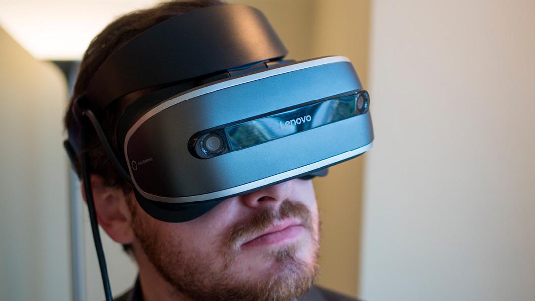 Microsoft realizará un evento de realidad mixta el próximo 3 de octubre