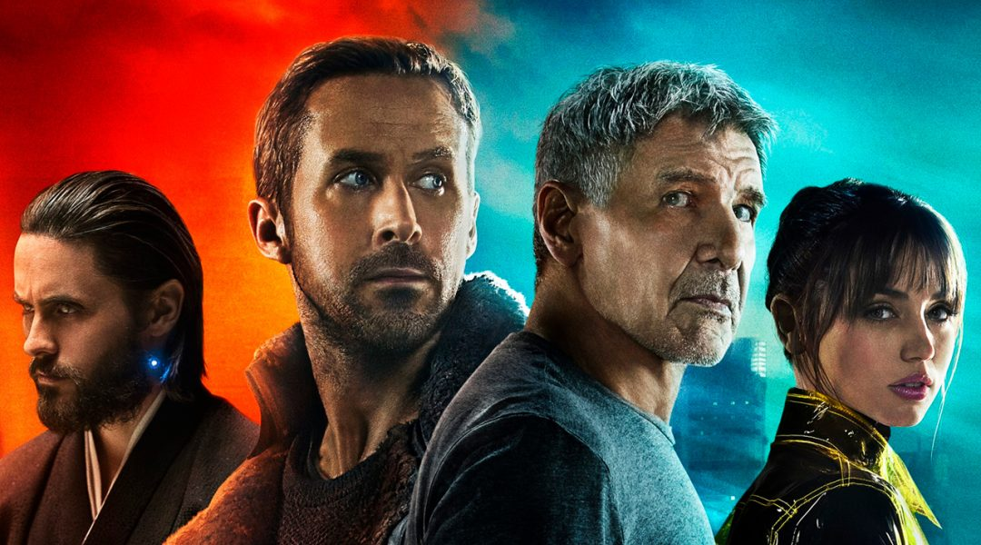 Blade Runner 2049, reseña, critica, opinion, pelicula, calificacion