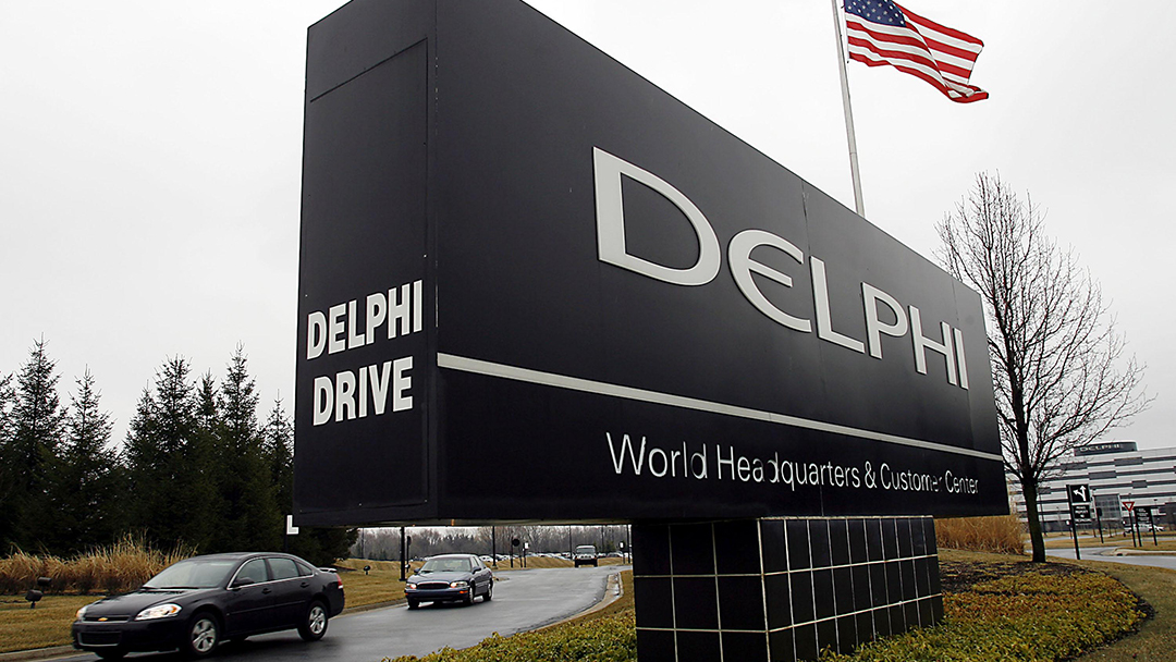 Delphi adquiere NuTonomy para mejorar su tecnología autónoma