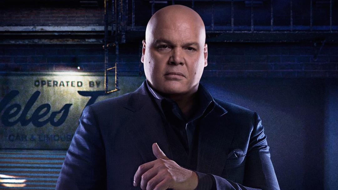 Kingpin-Netflix-Marvel-The Punisher