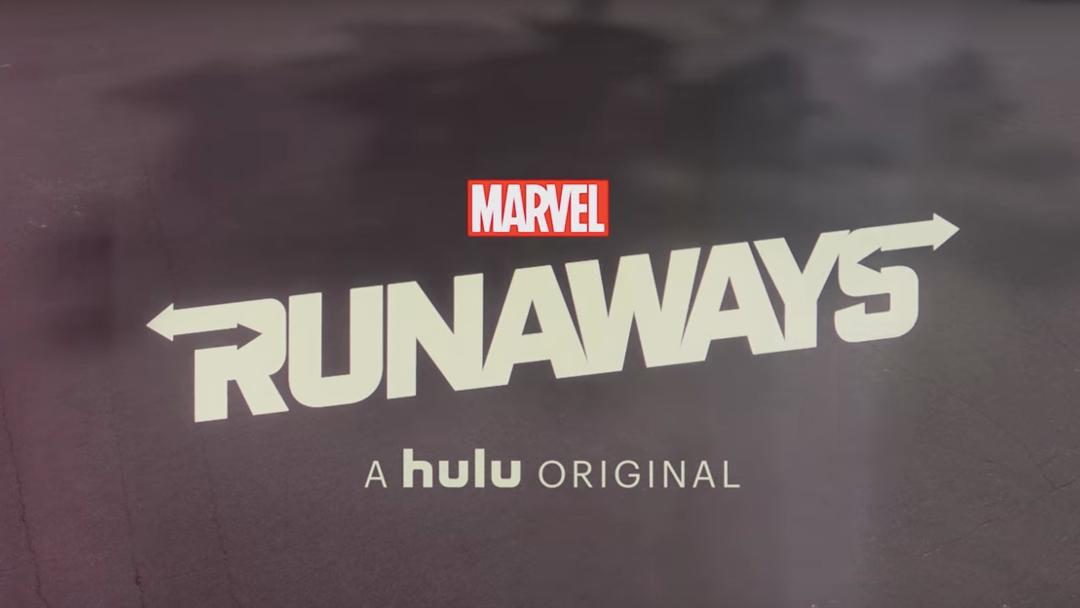 El tráiler de Runaways es un despliegue de hormonas juveniles