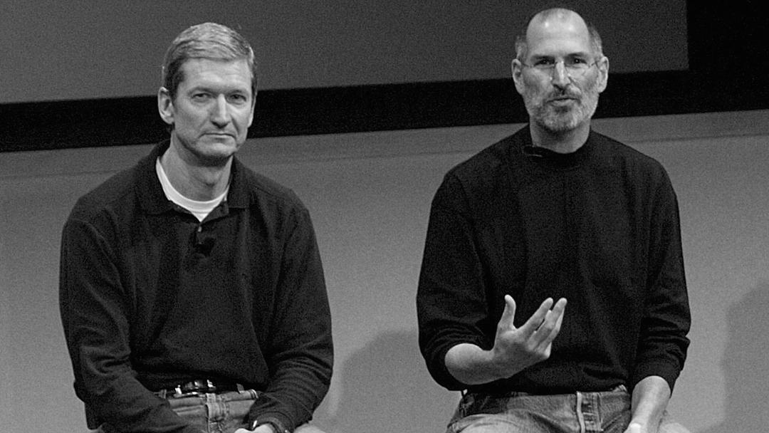 Tim Cook recuerda a Steve Jobs a seis años de su muerte