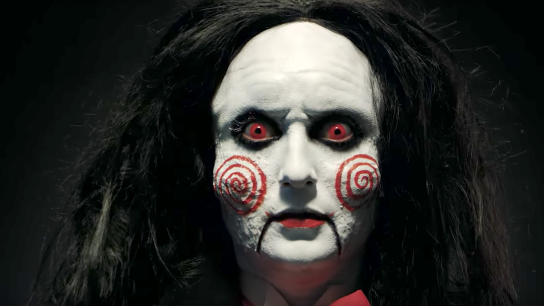 Esta actriz hace un recorrido por grandes personajes del cine terror