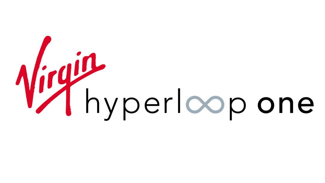 Virgin Hyperloop One Logo