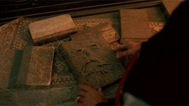 el libro maldito de los muertos