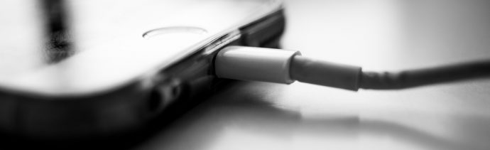 Apple, Ligthning, USB Type C