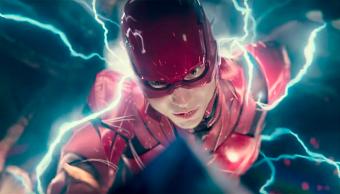 Flash, el superhéroe de DC comics