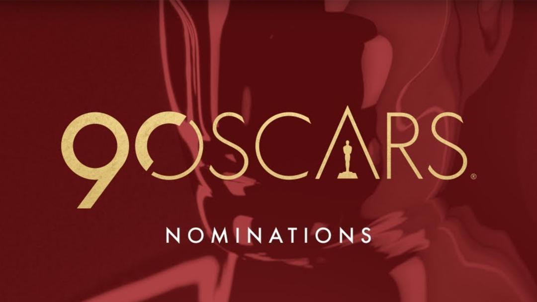 Aquí puedes ver en vivo las nominaciones al Oscar 2018