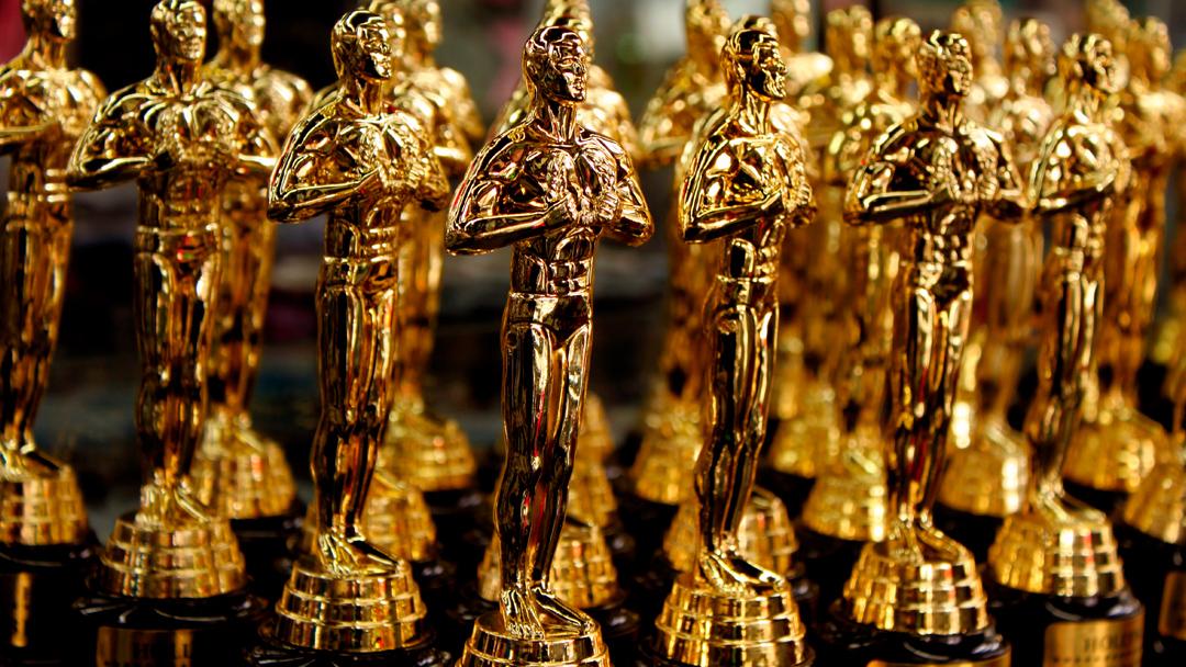 Los premios Oscar que entrega la Academia