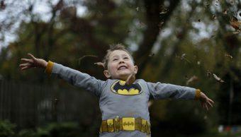 Niño Batman