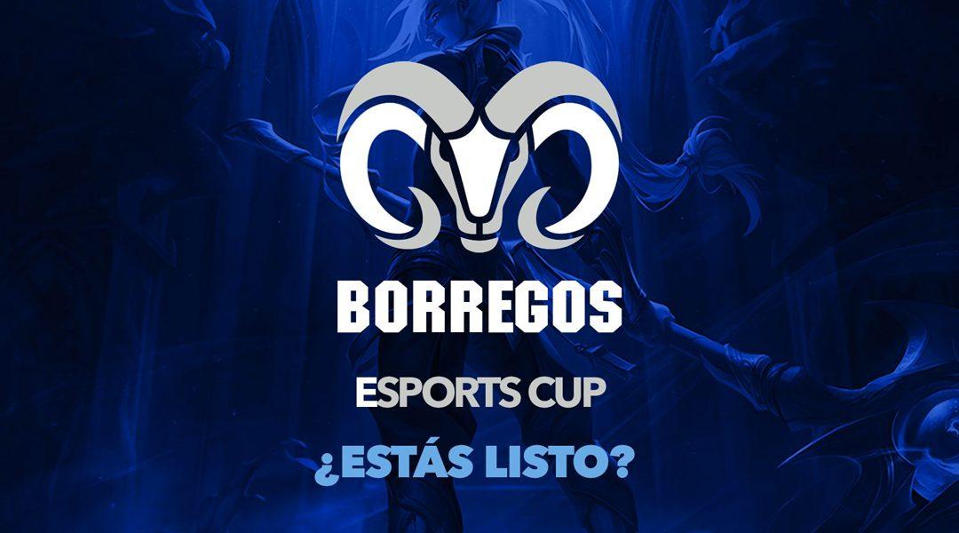 El Tec de Monterrrey crea su propio torneo de eSports