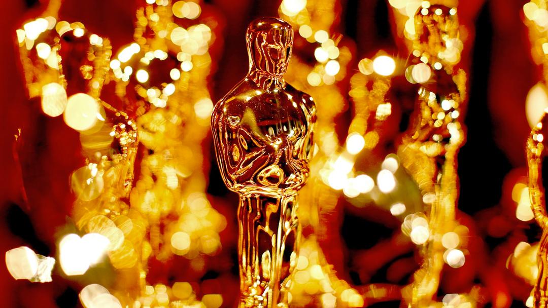 Estos son todos los ganadores del Oscar 2018