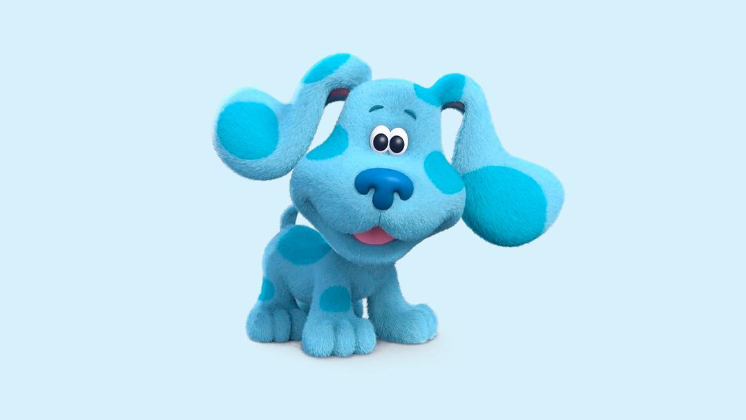 Nickelodeon traerá de vuelta Pistas de Blue