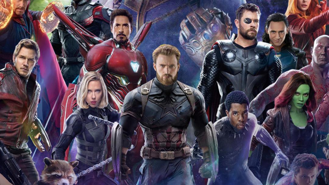 Capitán América tendría un nuevo look en Avengers
