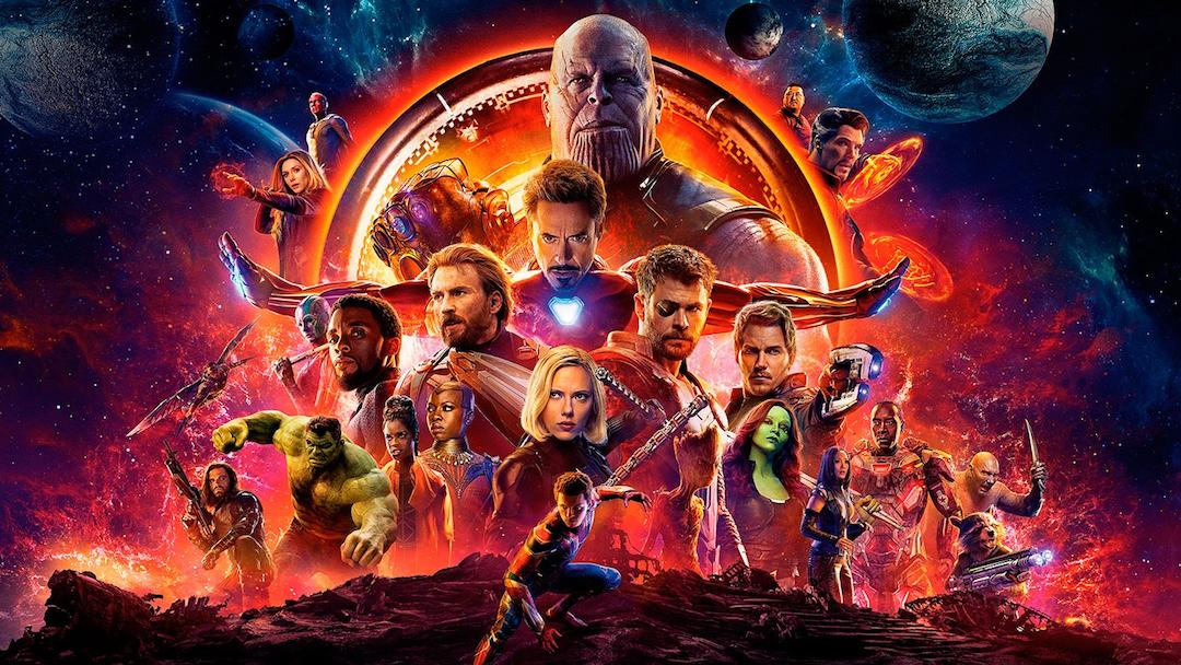 Los hermanos Russo publican la foto más críptica de Avengers