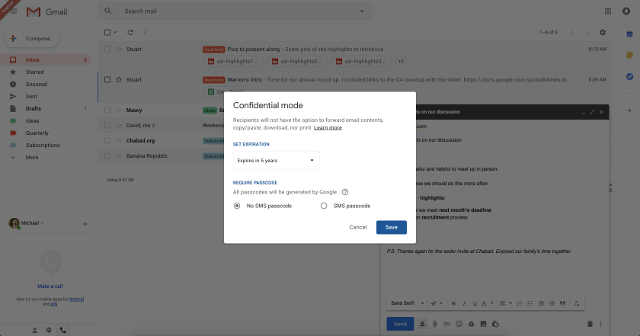 Gmail_Autodestrucción