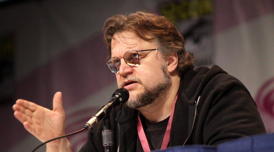 Del Toro, FICG, Netflix, México