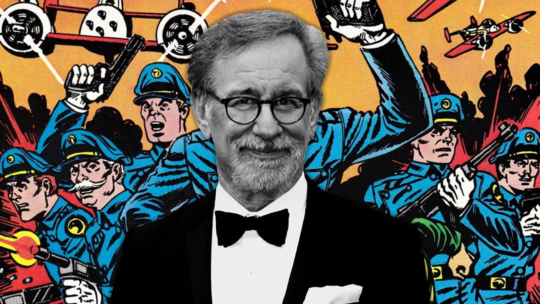 Steven-Spielberg-Blackhawks