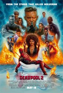 Deadpool-2-resena-critica-poster