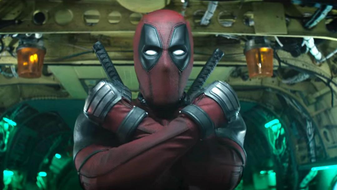 Deadpool 2 tendrá una versión extendida para Blue-Ray