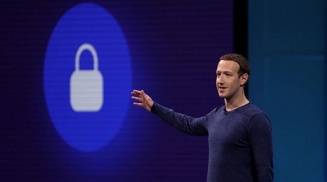 Facebook podría decirte cuánto tiempo pasas en la aplicación