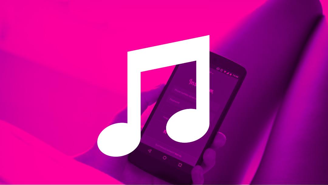 Instagram podría implementar música a las Historias