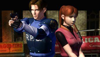 Remake de Resident Evil 2 podría ser en tercera persona