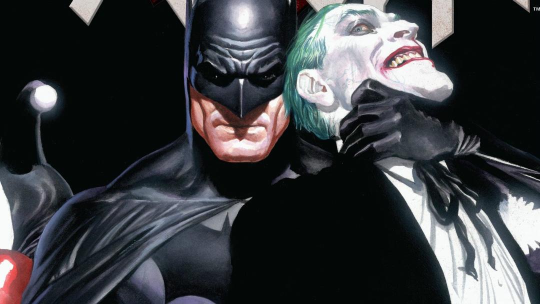 Películas de Batman y del joker compartirían universo