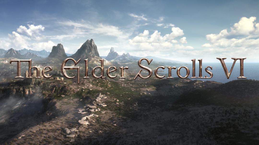 Bethesda anuncia The Elder Scrolls VI