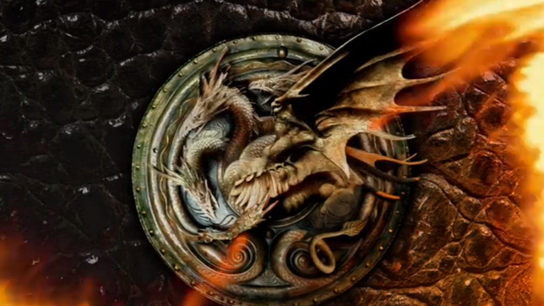 Fire and blood, libro precuela de Game of Thrones