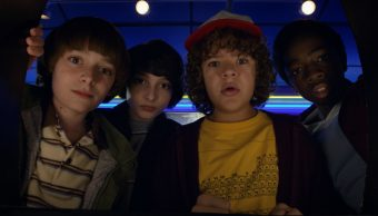 Retrasan la tercera temporada de Stranger Things
