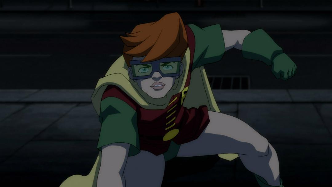 Zack Snyder pensó un Robin femenino para el DCEU
